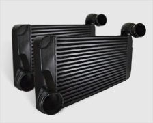 Charge Air Cooler Products, Coolers and Test Kits