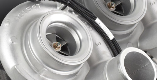 Turbocharger and Fuel Systems Remanufacturing