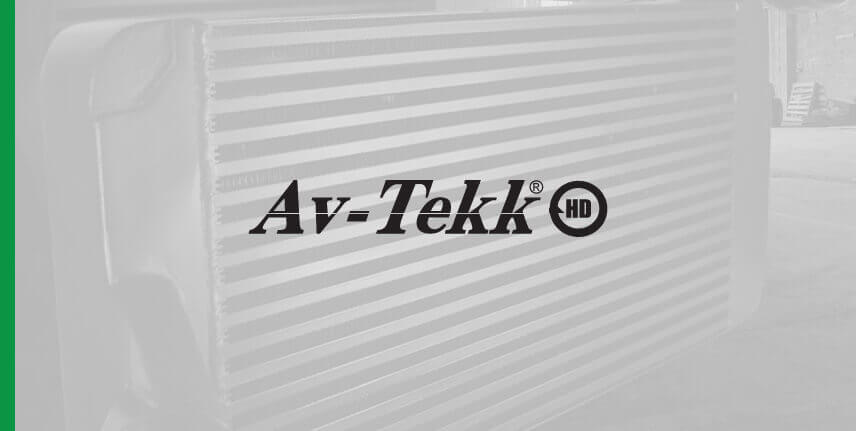 Av-tekk Charge-Air Coolers