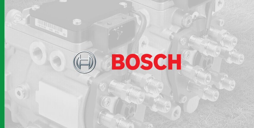 Bosch Electrical