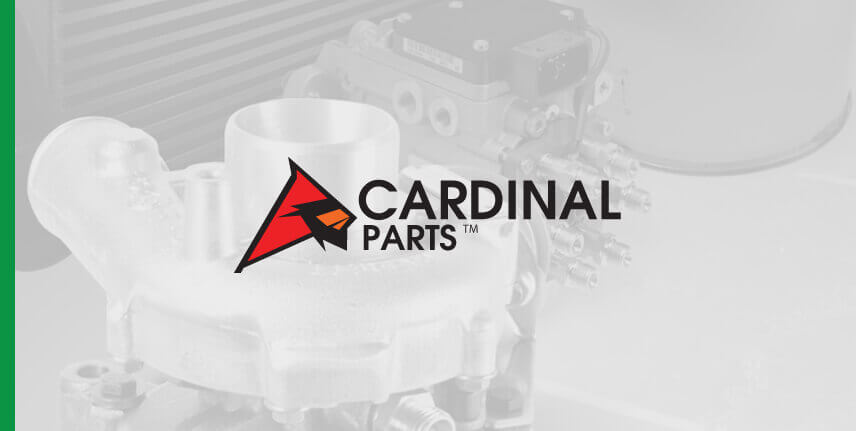Cardinal Parts | Auto and Truck Parts
