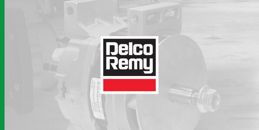 Delco Remy Products