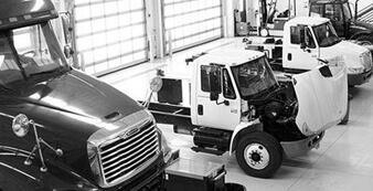 Diesel USA Group Services