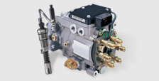 Diesel Fuel Injection Systems and Products