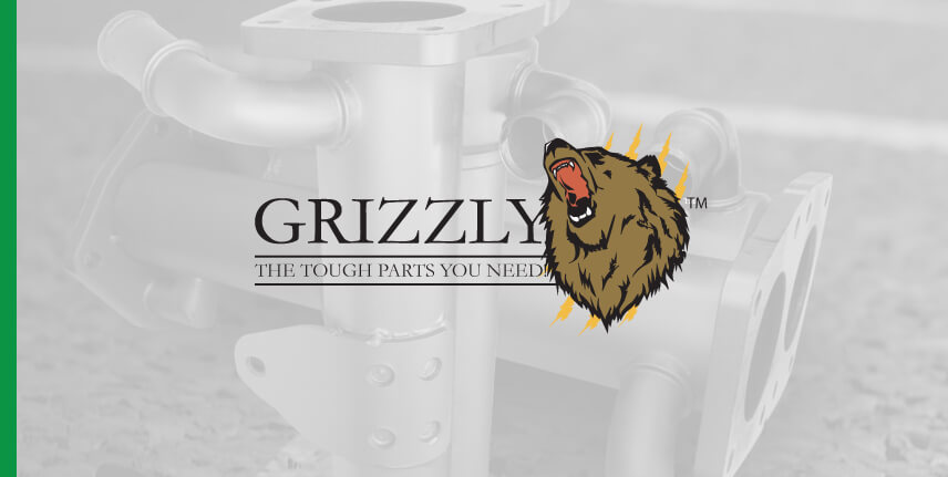 Grizzly Emissions Products