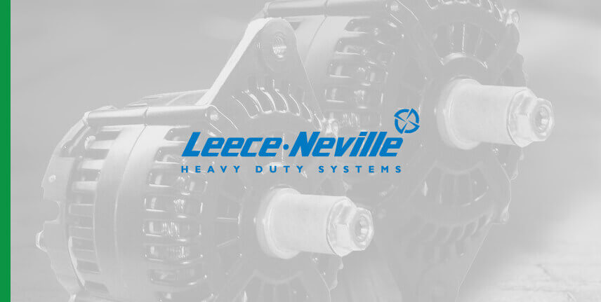 Leece Neville Products