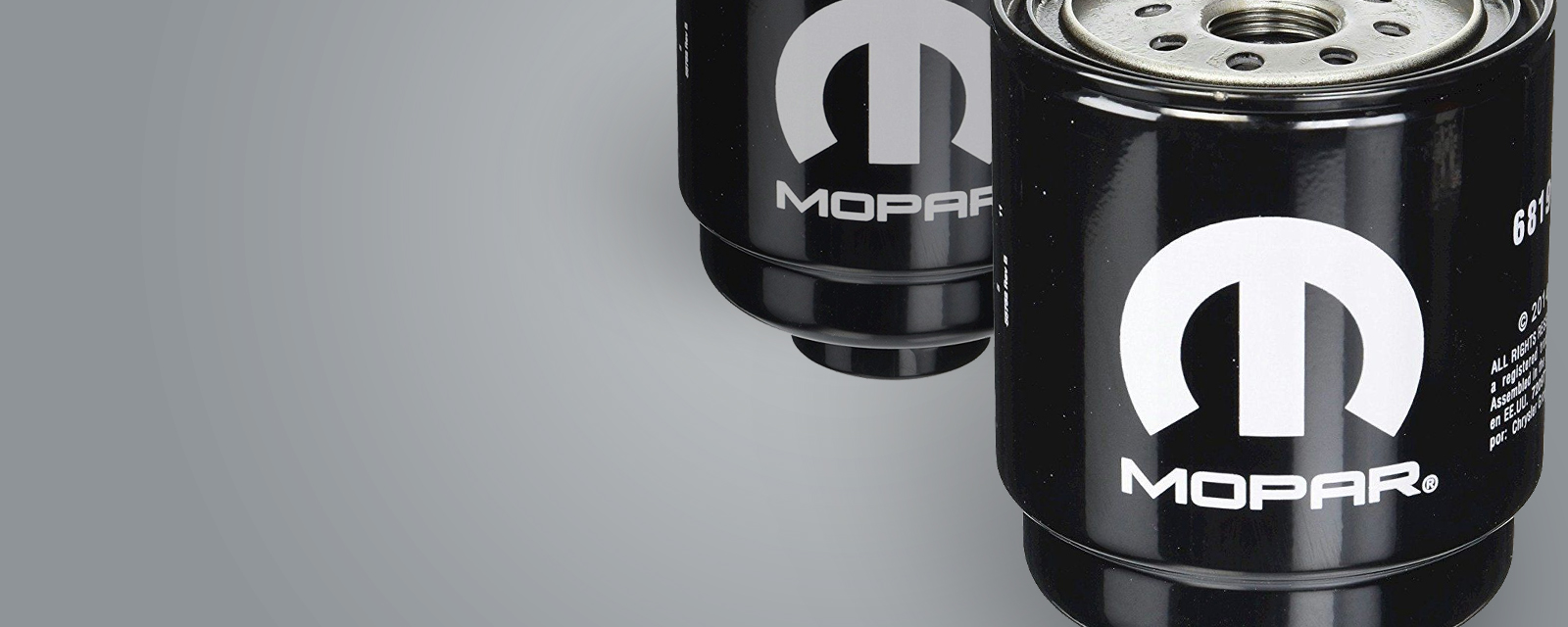 MOPAR Parts and More