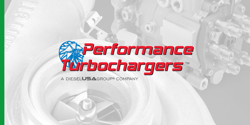 Performance Turbochargers