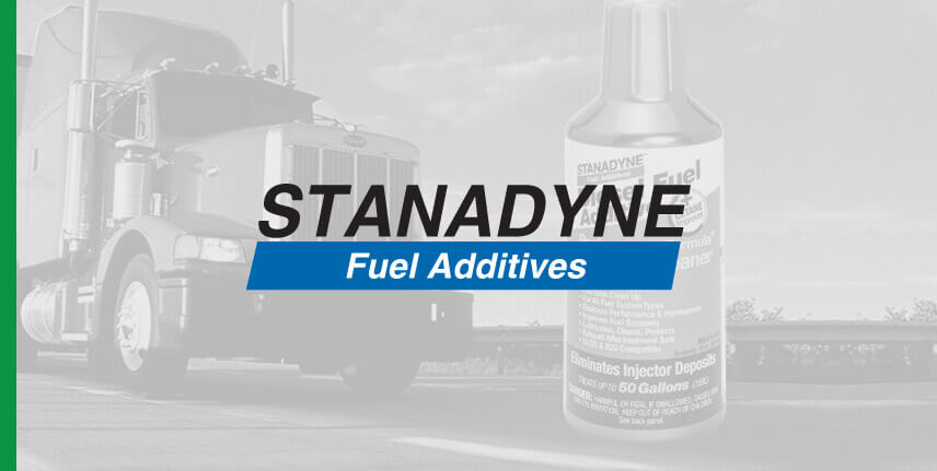 Stanadyne Fuel Products