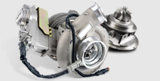 Diesel and Automotive Turbocharger Products